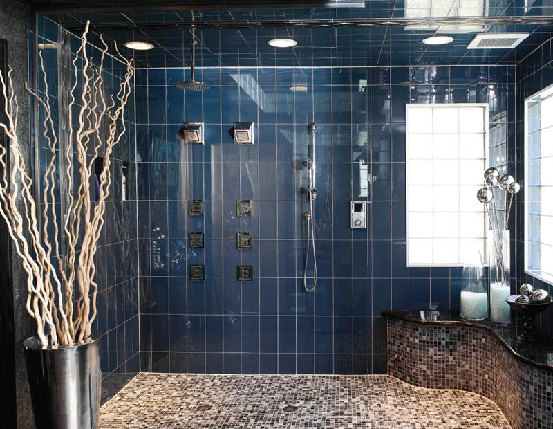 25 Luxury Walk In Showers-21