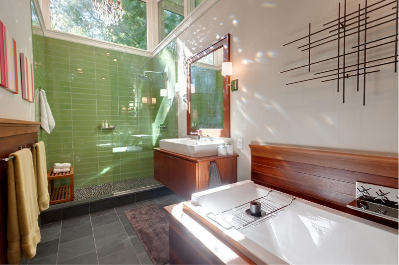 25 Luxury Walk In Showers-25