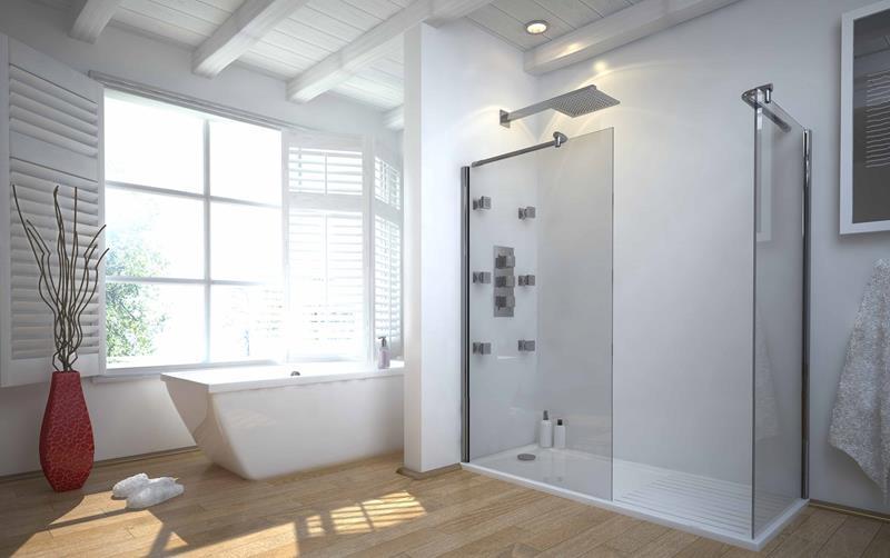 25 Luxury Walk In Showers-5