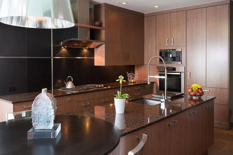 25 Windowless Kitchen Design Ideas-2
