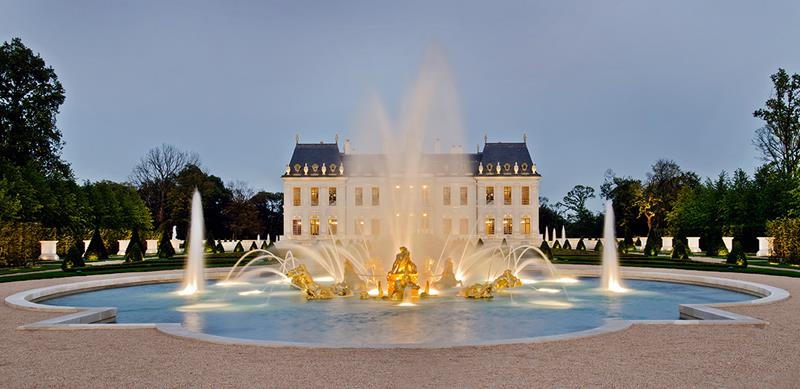 12 Photos of the Stunning 300 Million Chateau Louis XIV-1