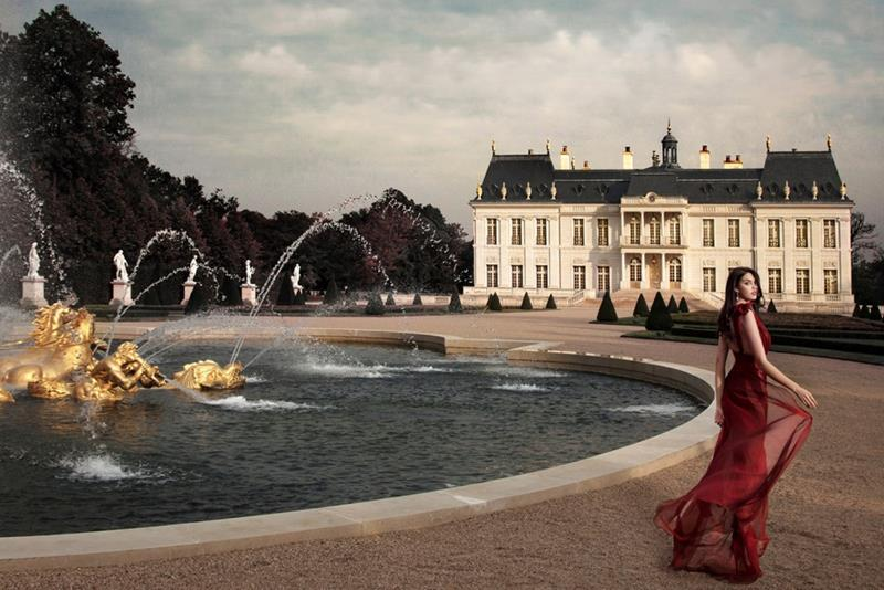 12 Photos of the Stunning 300 Million Chateau Louis XIV-2