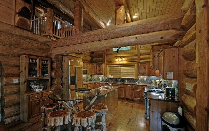 23 Brown Kitchen Designs-10
