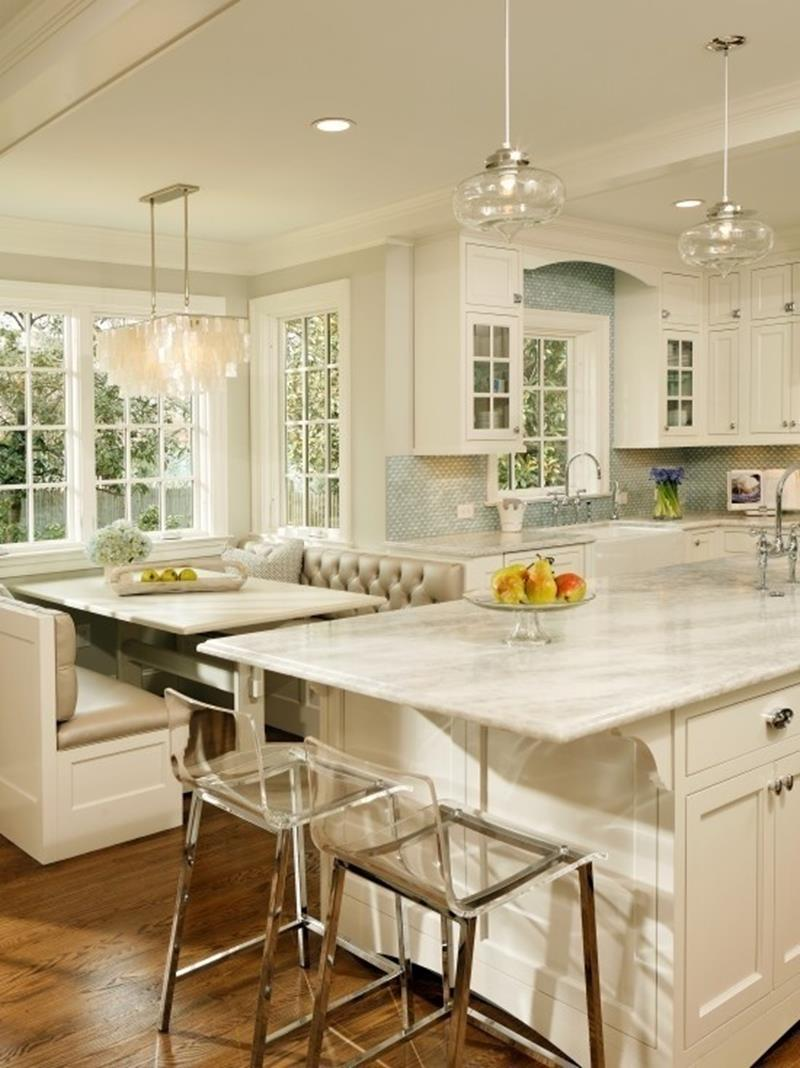 24 Kitchens with Breakfast Nooks-10