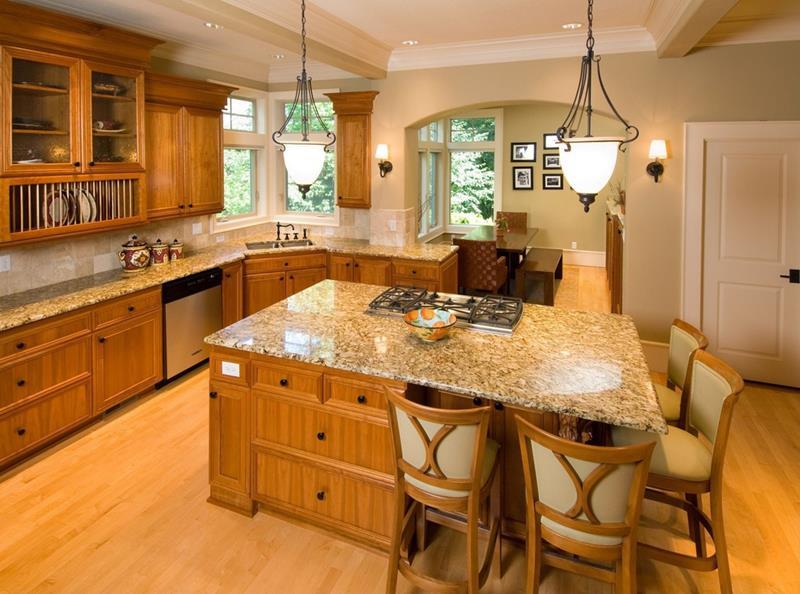 24 Kitchens with Breakfast Nooks-17