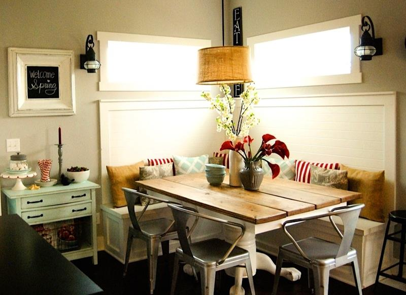 24 Kitchens with Breakfast Nooks-4