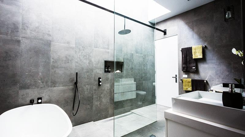24 Stunning Rain Shower Designs-title