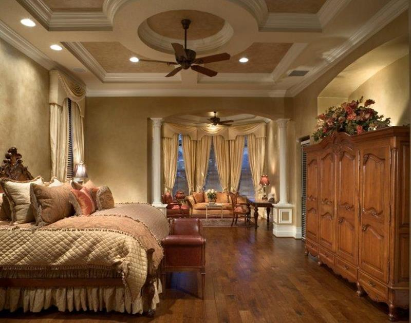 25 Brown Master Bedroom Designs - Page 3 of 5 - photo#7