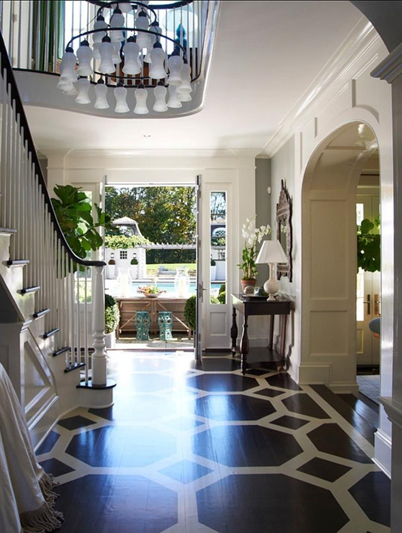 25 Jaw Dropping Entryways-1