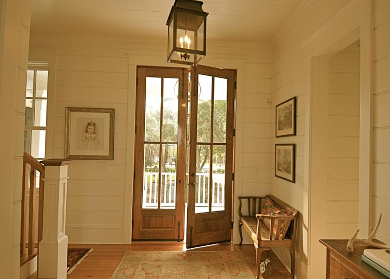 25 Jaw Dropping Entryways-14