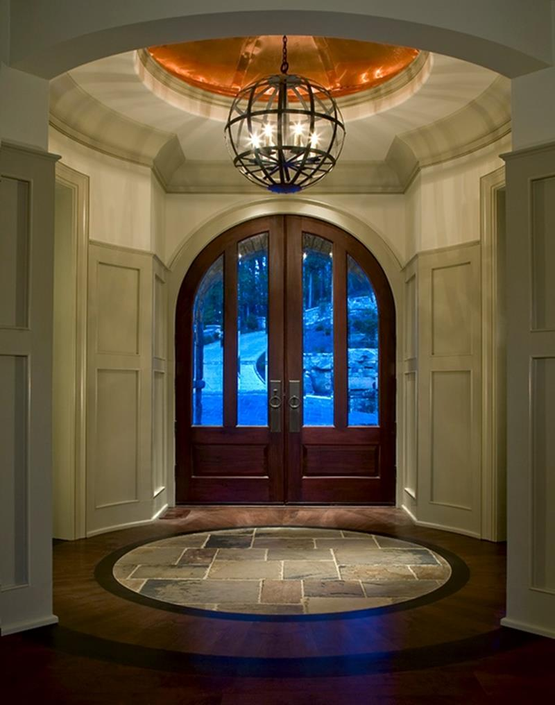25 Jaw Dropping Entryways-25
