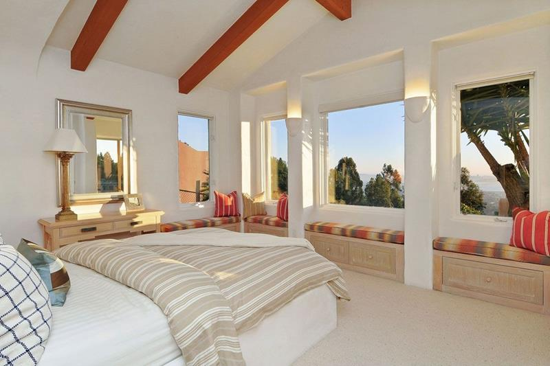 25 Master Bedrooms With A View