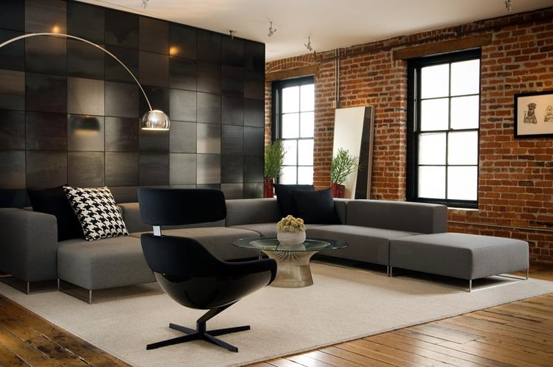 25 Modern Living Room Designs-title