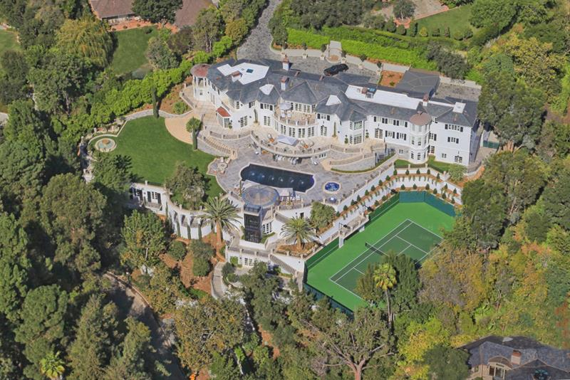 10 of the Most Expensive Homes Sold in the United States in 2015-1b