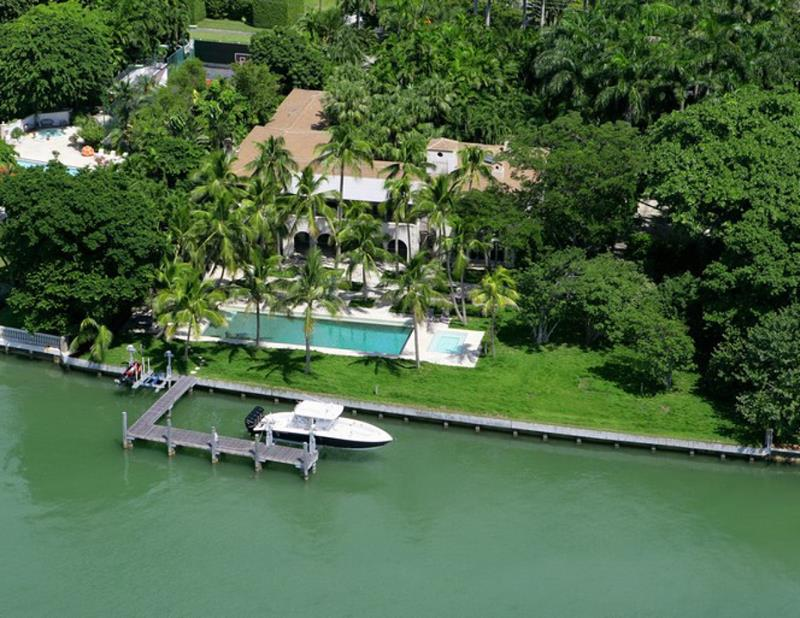 10 of the Most Expensive Homes Sold in the United States in 2015-2b