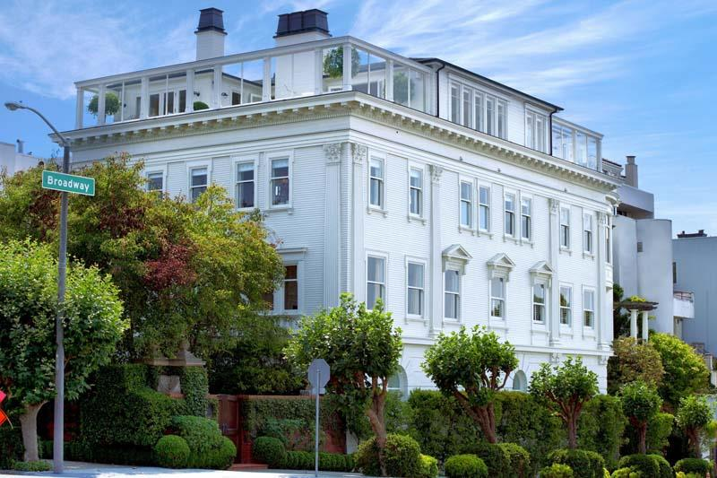 10 of the Most Expensive Homes Sold in the United States in 2015-3