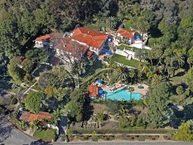 10 of the Most Expensive Homes Sold in the United States in 2015-5