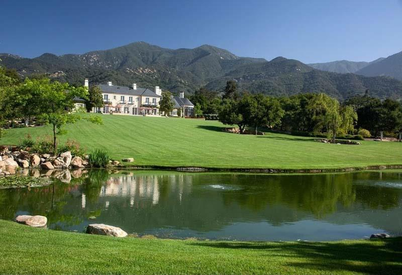 10 of the Most Expensive Homes Sold in the United States in 2015-7