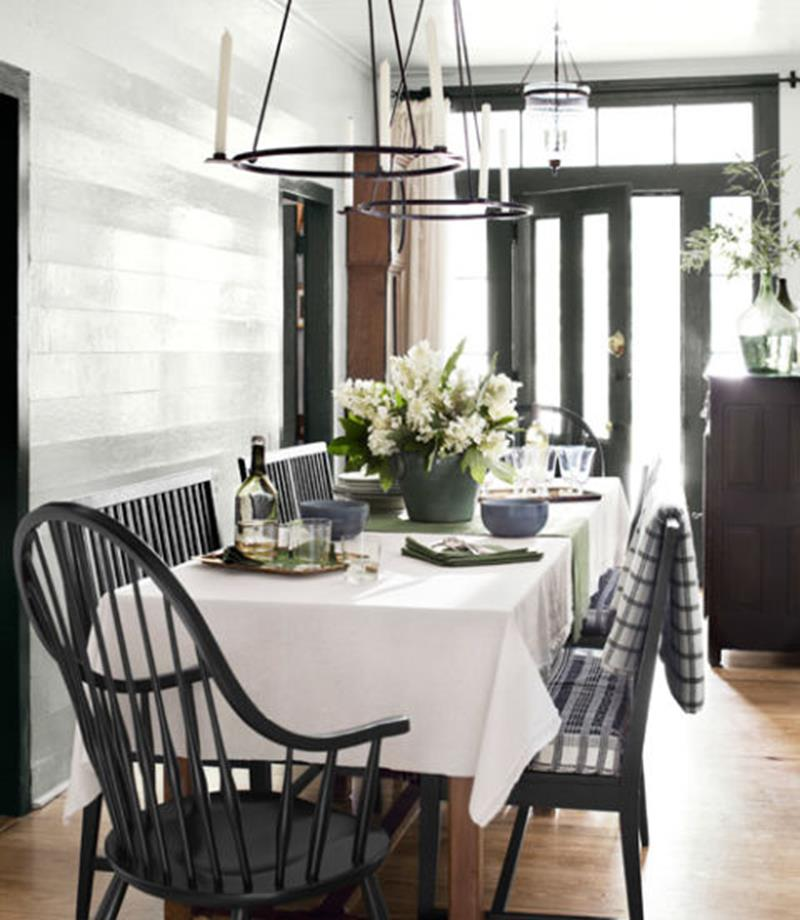 12 Amazing Dining Room Remodels-11b
