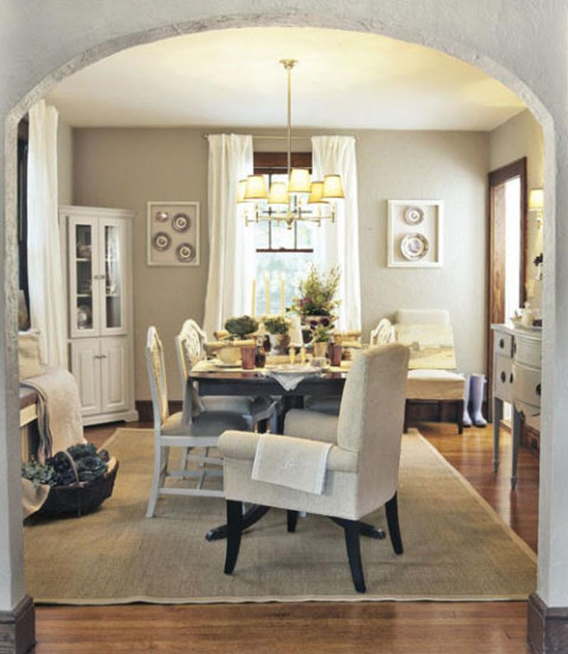 12 Amazing Dining Room Remodels-12b
