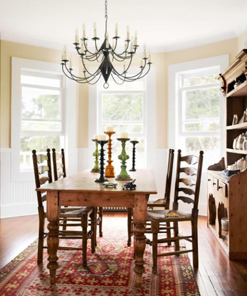 12 Amazing Dining Room Remodels-1b