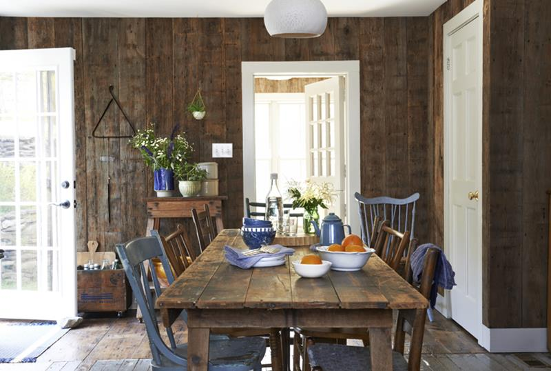 12 Amazing Dining Room Remodels-2b