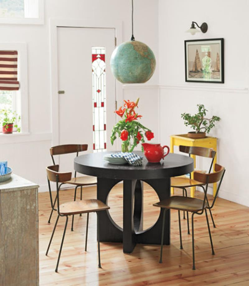 12 Amazing Dining Room Remodels-3b