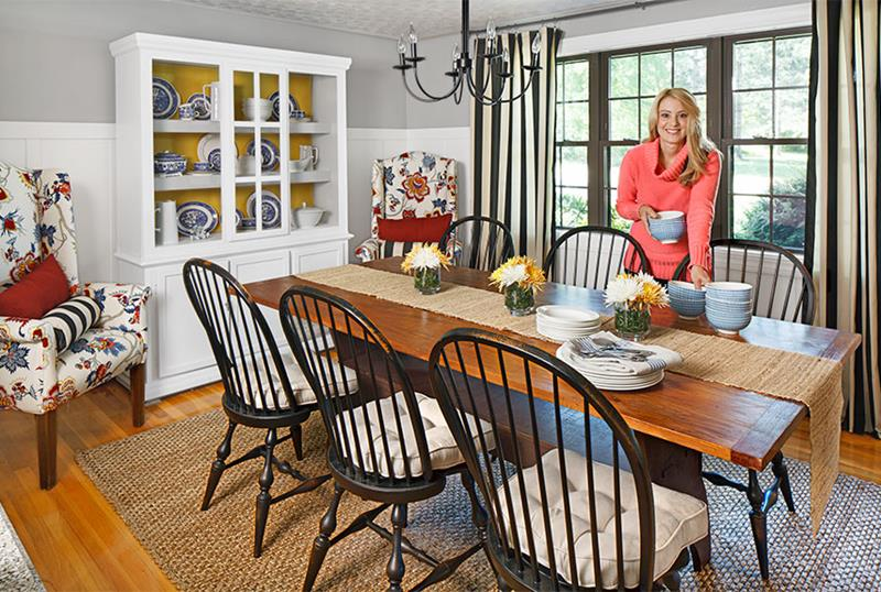 12 Amazing Dining Room Remodels-9b