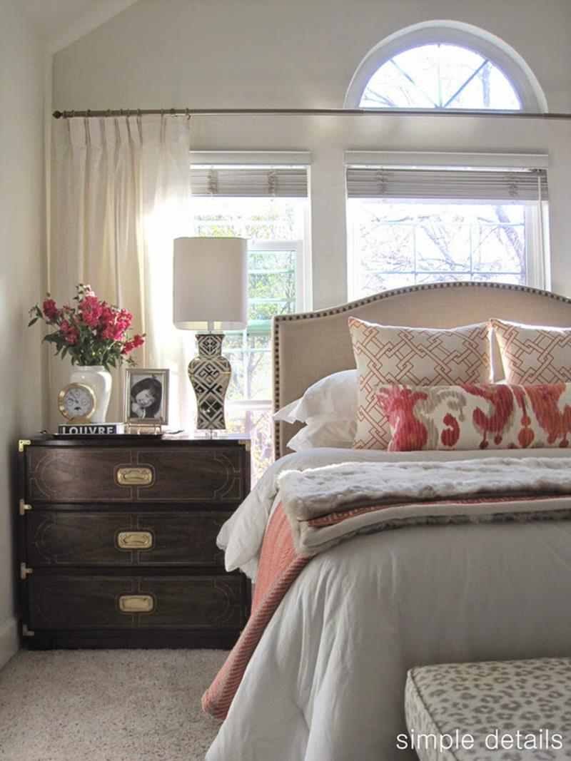 12 Jaw Dropping Master Bedroom Remodels (Before and After)-11b