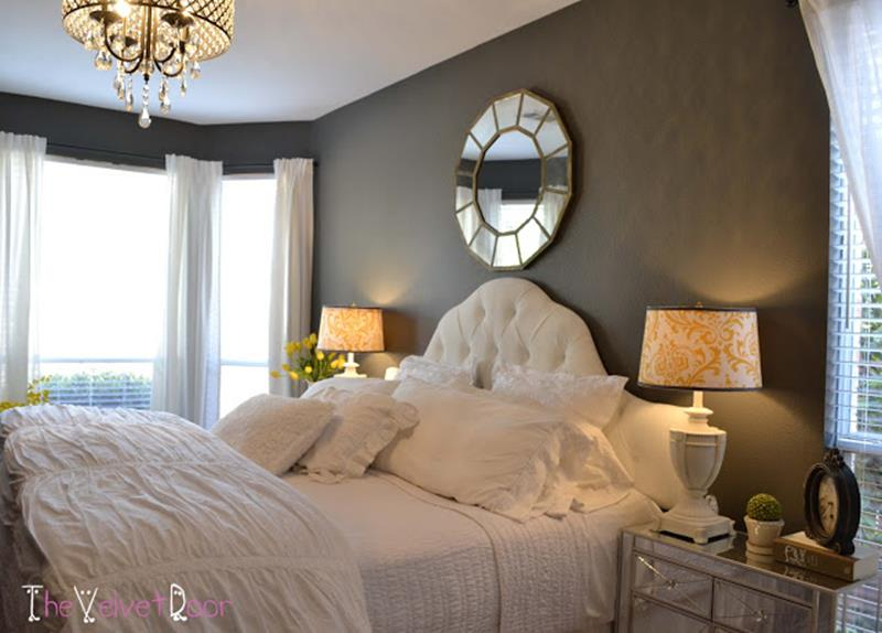 12 Jaw Dropping Master Bedroom Makeovers Before And After