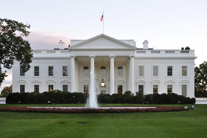 23 Pictures of the White House in Texas-1