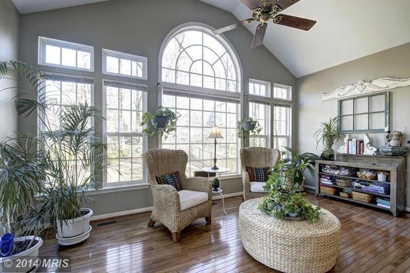 23 Shabby Chic Living Room Design Ideas-19