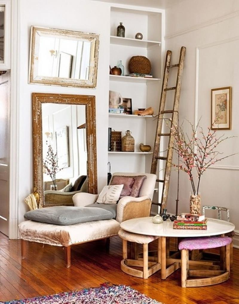 23 Shabby Chic Living Room Design Ideas-2