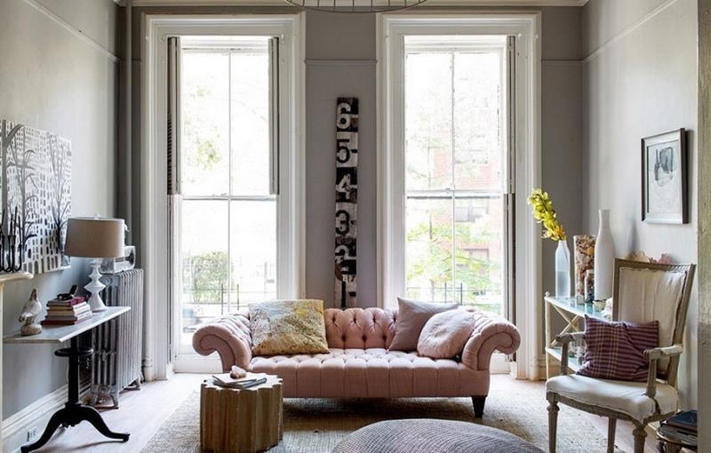 23 Shabby Chic Living Room Design Ideas-6