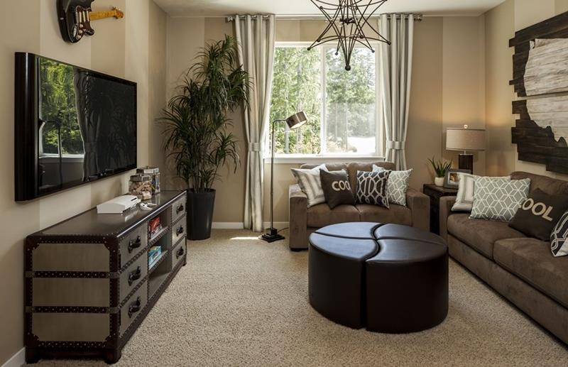 25 Beautiful Family Room Designs-10