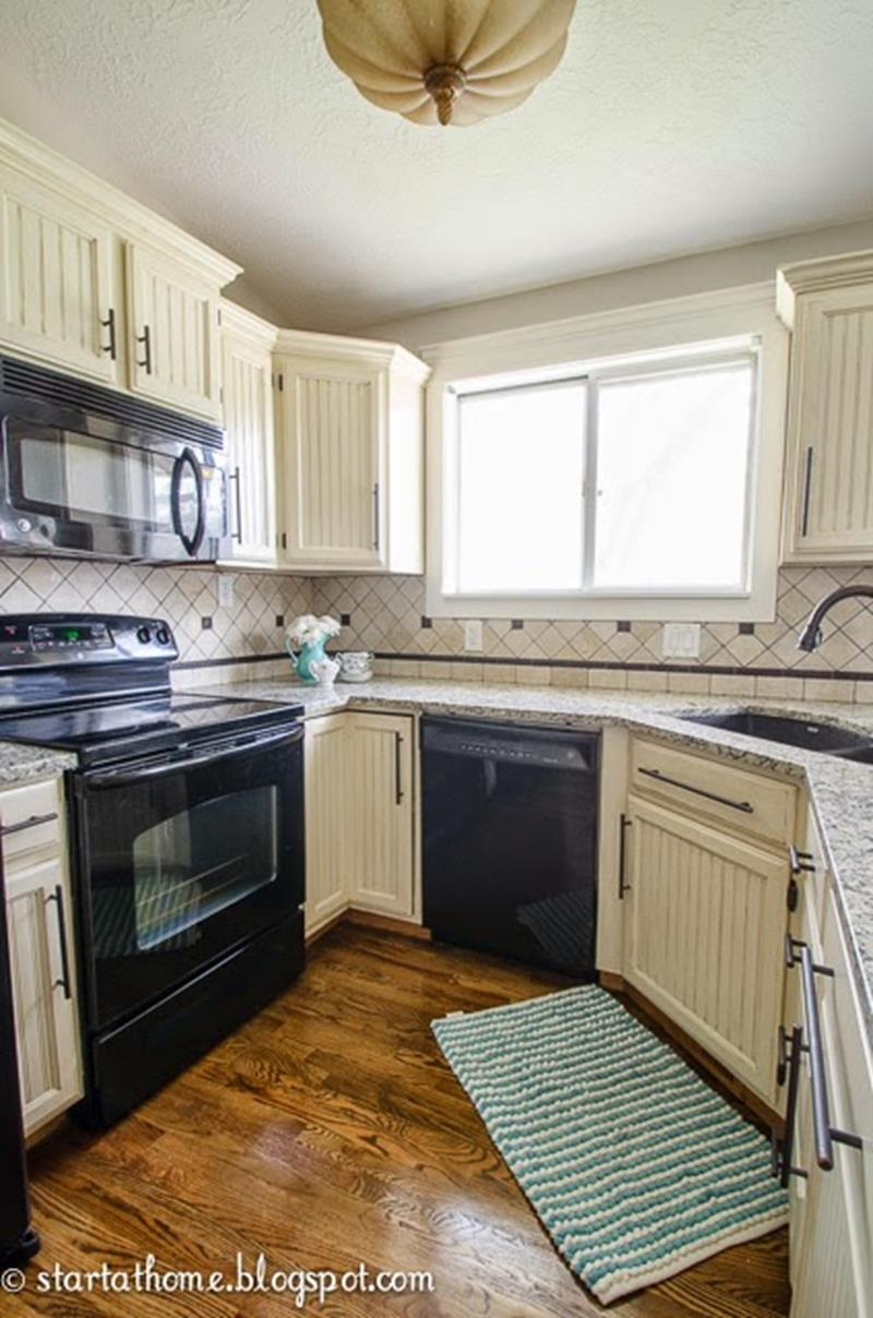 A Quick Look at a Totally Awesome Kitchen Restoration-5