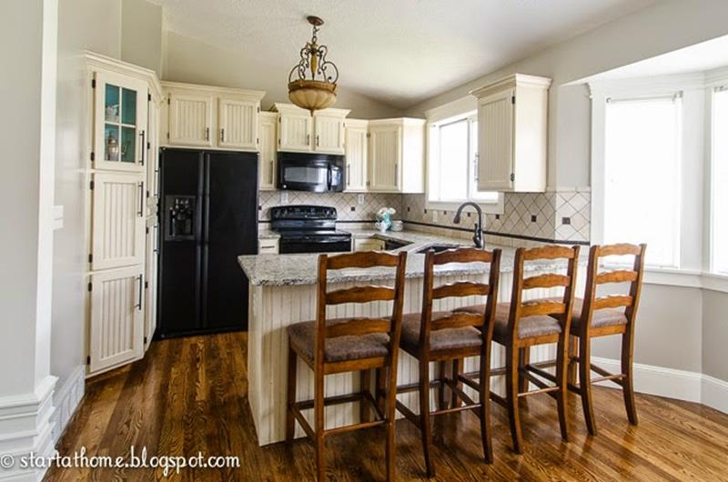 A Quick Look at a Totally Awesome Kitchen Restoration-title