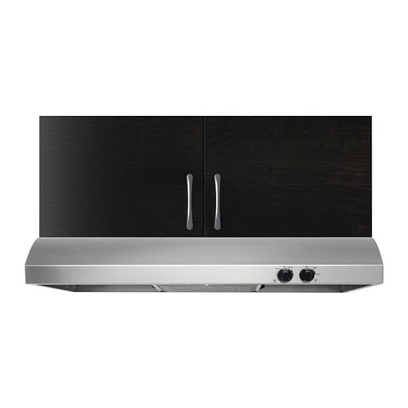 A Truly Inspiring DIY Range Hood Cover Project-1