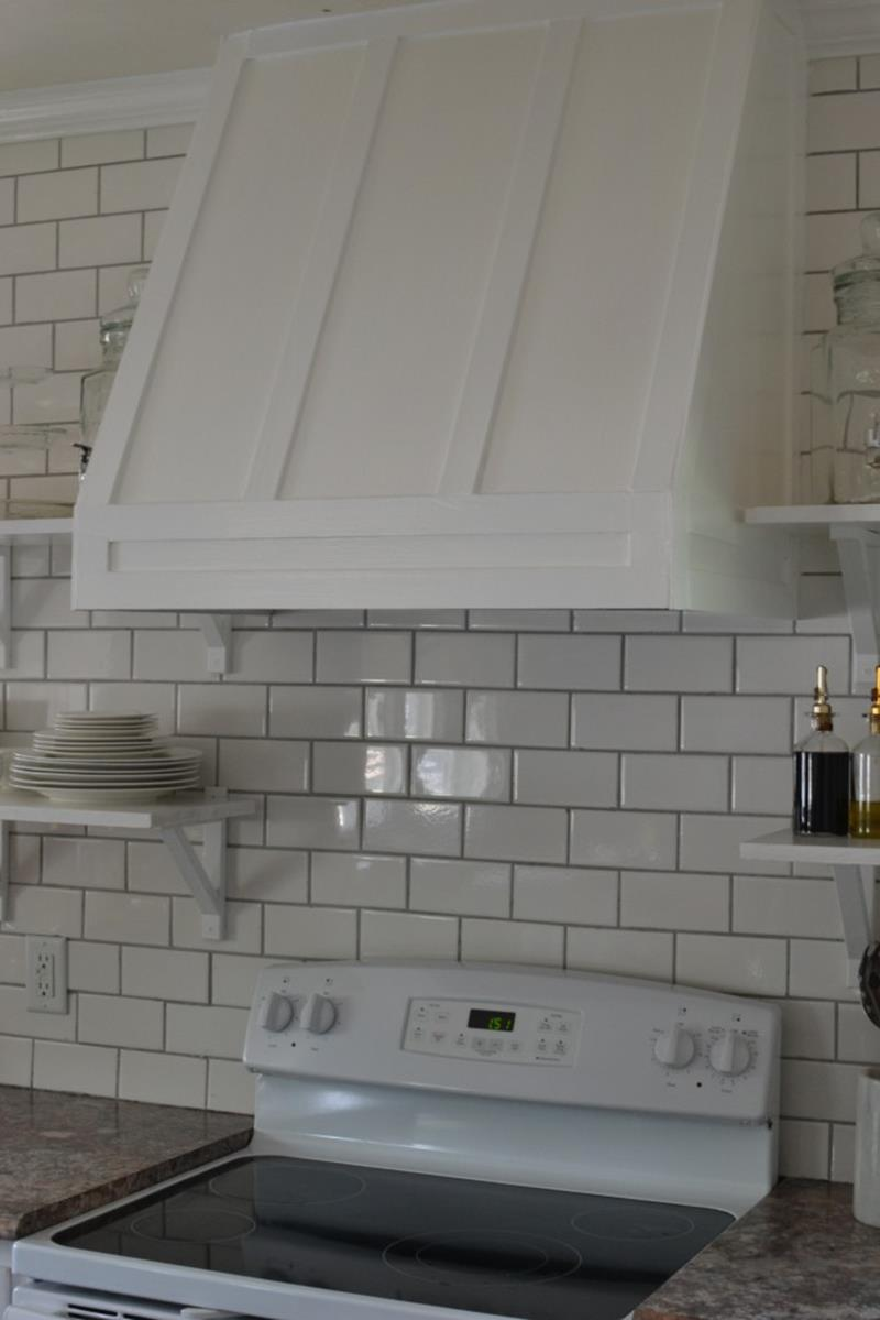 A Truly Inspiring DIY Range Hood Cover Project-11