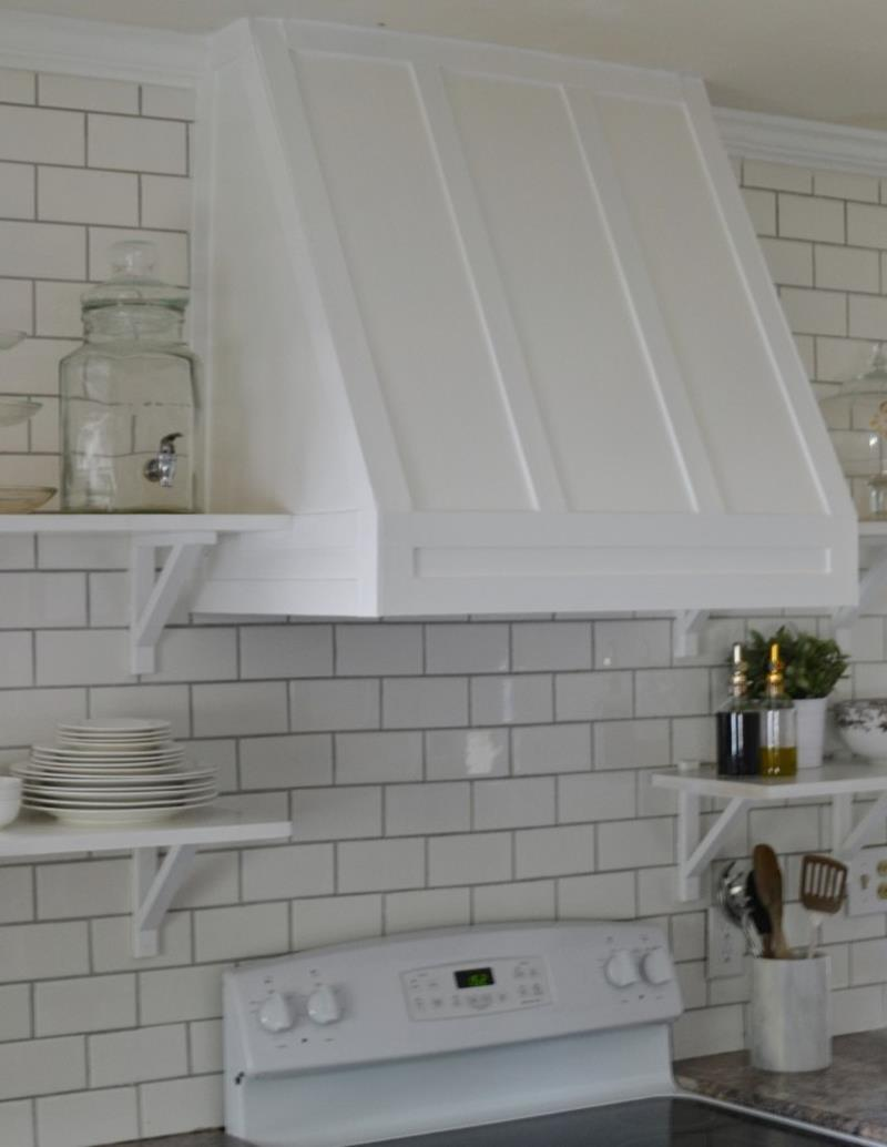A Truly Inspiring DIY Range Hood Cover Project-12