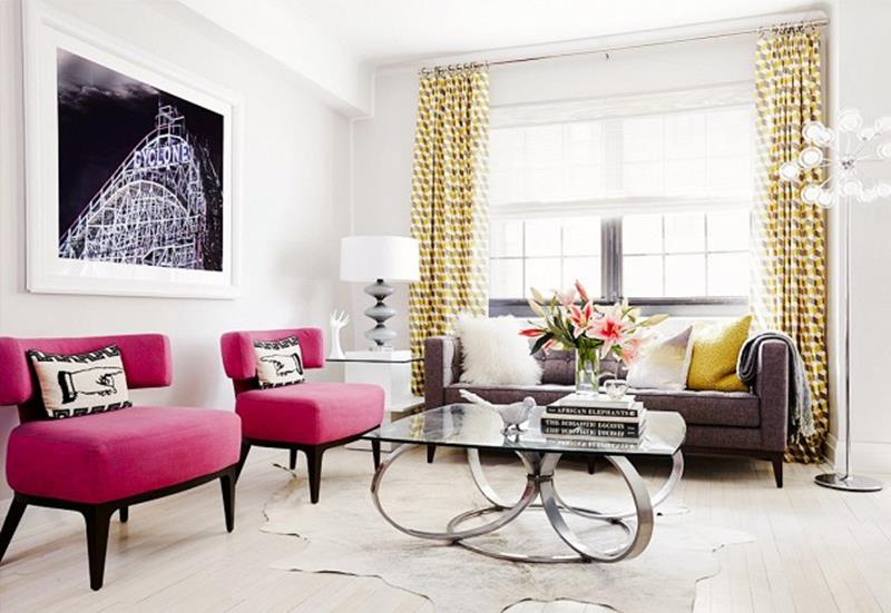 BEFORE AND AFTER 12 Inspiring Living Room Makeovers-10b