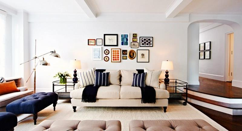 BEFORE AND AFTER 12 Inspiring Living Room Makeovers-11b