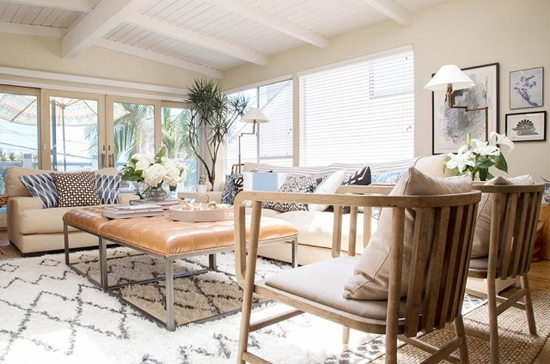 BEFORE AND AFTER 12 Inspiring Living Room Makeovers-12b