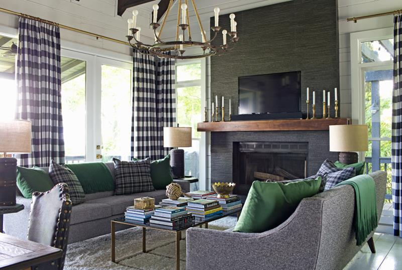BEFORE AND AFTER 12 Inspiring Living Room Makeovers-1b
