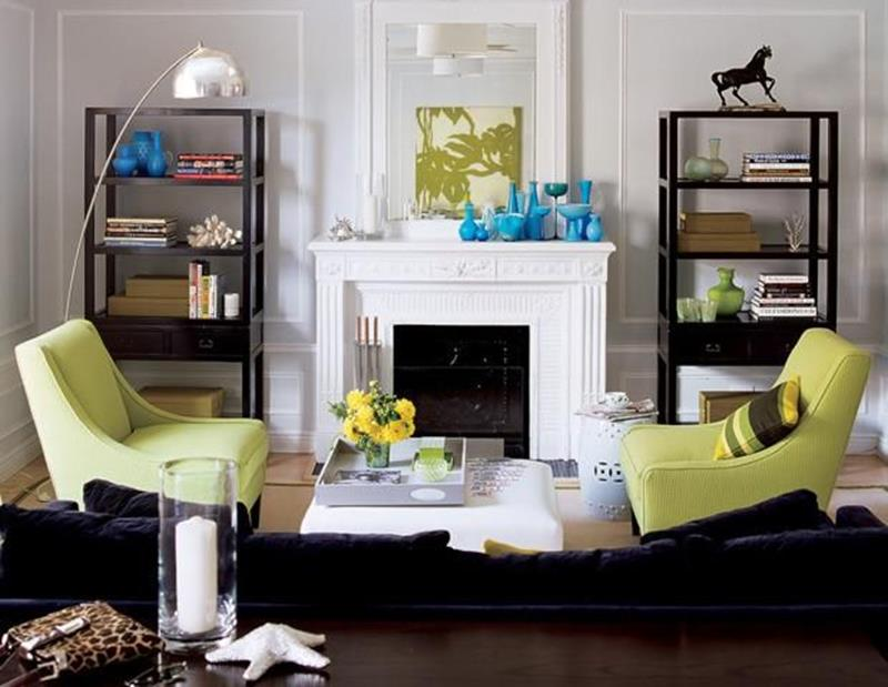 BEFORE AND AFTER 12 Inspiring Living Room Makeovers-2b
