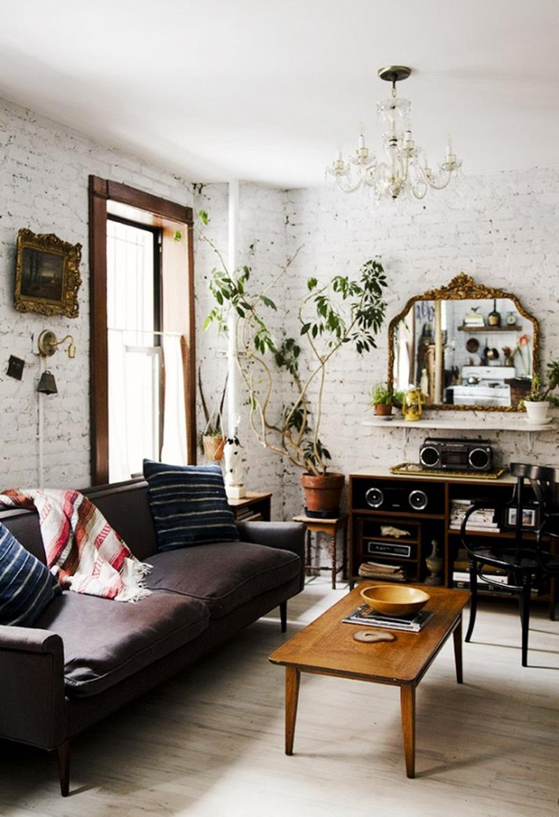 BEFORE AND AFTER 12 Inspiring Living Room Makeovers-8b