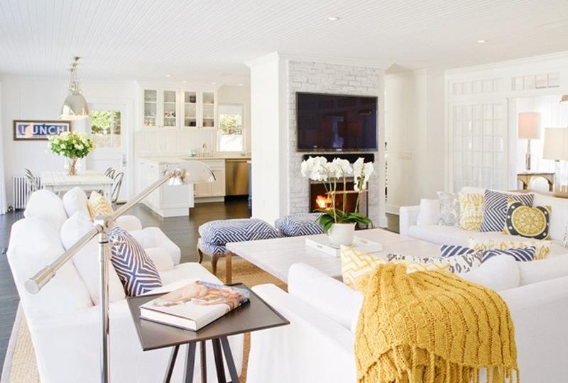 BEFORE AND AFTER 12 Inspiring Living Room Makeovers-9b