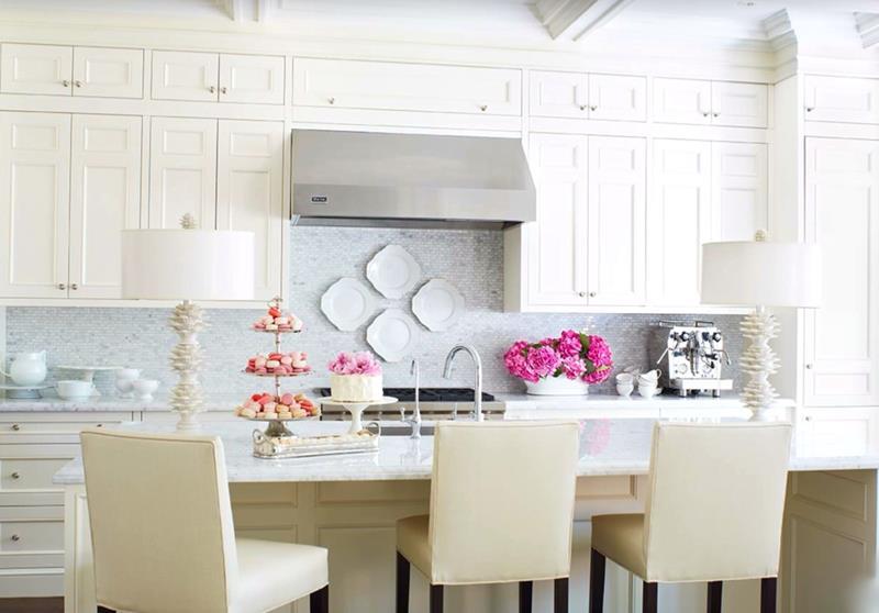 24 Beautiful Granite Countertop Kitchen Ideas-1