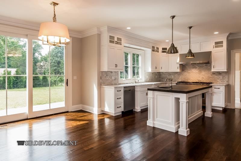 24 Beautiful Granite Countertop Kitchen Ideas-3