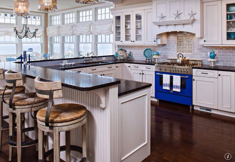 24 Beautiful Granite Countertop Kitchen Ideas-4